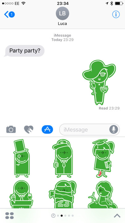 how to get rid of app suggestions in imessage