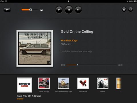 Sheet music player app ipad