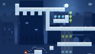 Puzzle Platformer Sally's Law Brings a Series of Fortunate Events